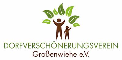 Logo Dorfverschönerungsverein Großenwiehe e.V.