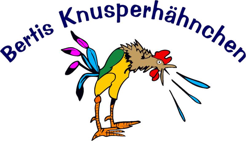 Bertis Knusperhähnchen
